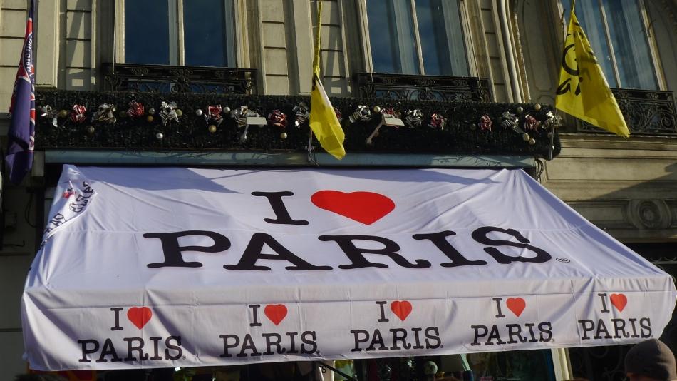 Paris France I heart Paris