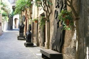 Orvieto Pathways