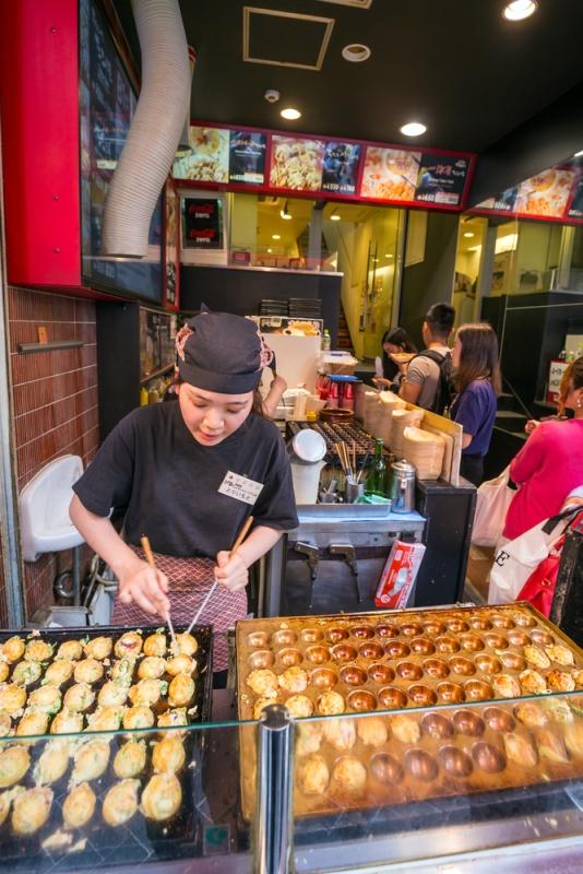 Takoyaki by f11photo Shutterstock