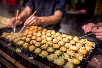 Takoyaki by martinho Smart