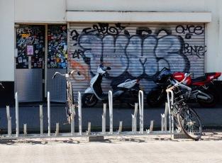 Amsterdam Street Art Graffiti