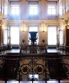 St Petersburg Hermitage Museum