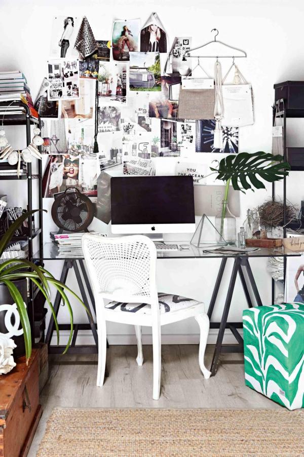 Inside Out desk