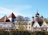 Tallin Estonia Baltic Cruise
